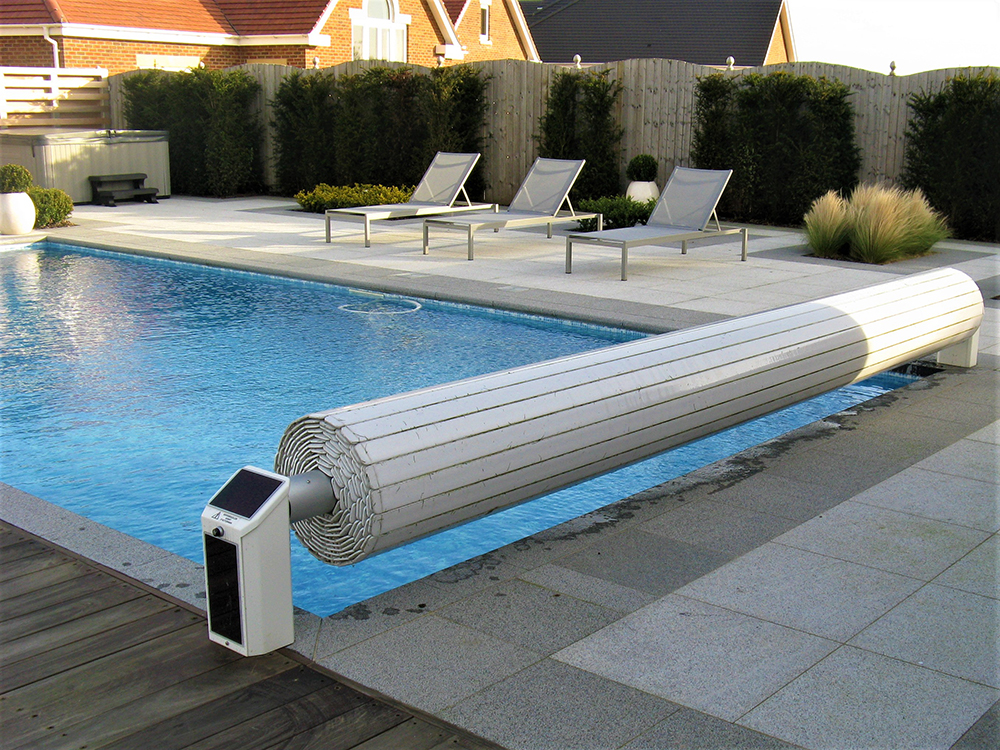 swimming pool design installation Nantwich